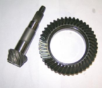 Mazda Miata Ring And Pinion Gears